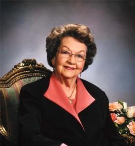 Betty Jeanne Chipman