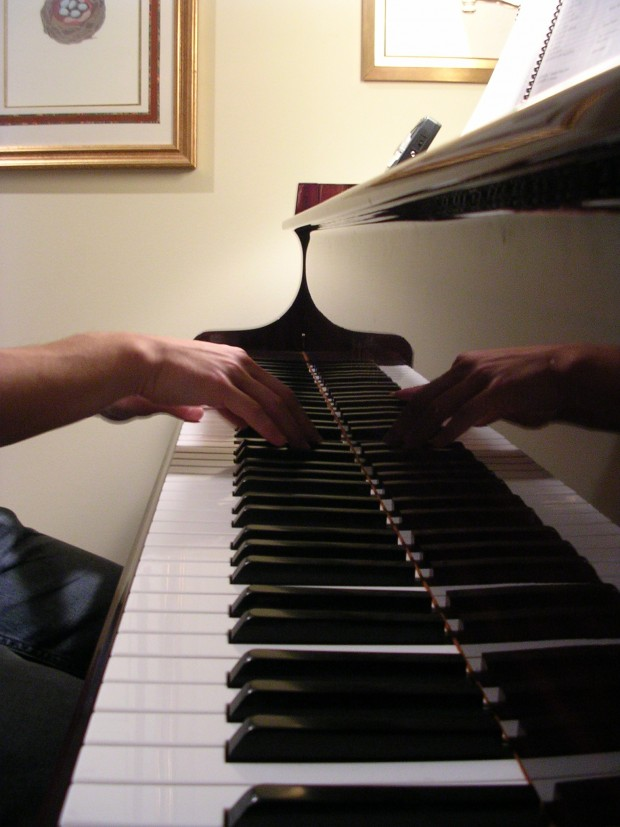 7 Reasons Everyone Should Play Piano
