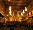 Classical Concert Etiquette