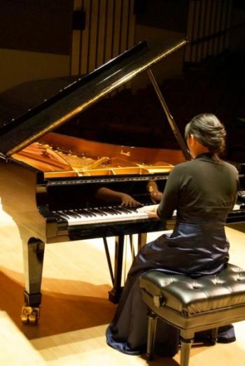 The Glorious, Glamorous Piano